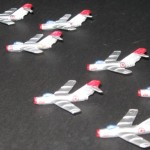 Scotia MiG 15 No Korea Russia